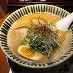 和中華と麺 丹陽 - 04