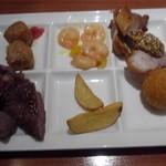 derishasukicchinemonderu - 牛肉のステーキなど