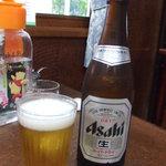 トミーパート2 - 瓶ビール 500円