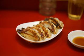 餃子の司 - 餃子500円