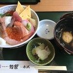田園 - 海鮮丼竹