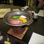 森のホテル スメール - 料理写真: