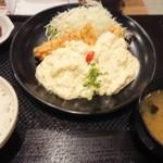 うめっちゃが食堂 -