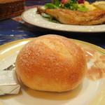 シンケンファクトリー - パン