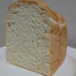 食パン専門店 利 - 男体山(880円)
