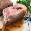 Ristorante Tremolo - 料理写真:プラチナポークのアッロースト