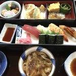 豊場屋 - 鮨弁当ランチ
