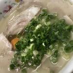 後楽園 - 料理写真: