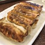 三ちゃん食堂 - 餃子