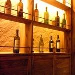 料理店 Caiotto - ワイン(^-^)ワイン