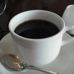 山手十番館 - コーヒー
