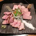 90041044 - 茨城県産もち豚のロースト