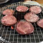 焼肉ソウル亭 - 料理写真: