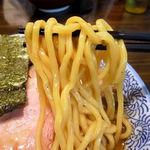 麺屋 祥元 - 特製濃厚魚介ラーメン
