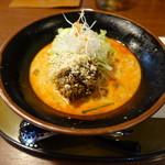 三宝亭 - 料理写真:冷やし坦々麺(885円)