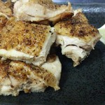 個室×全150種食べ放題&飲み放題 満腹屋 - 大山地鶏焼き