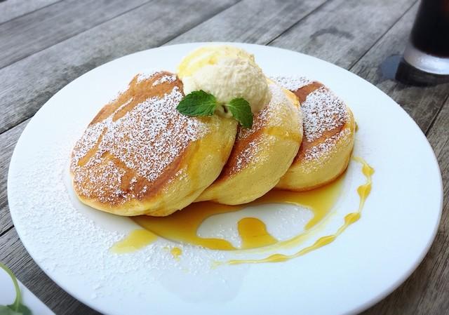 「幸せのパンケーキ 沖縄 フリー画像」の画像検索結果