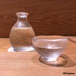 日本料理 e. - 酒器 蔵王 蔵の華特別純米 ZAO Inspiration