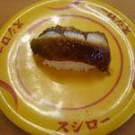 スシロー - 料理写真:大切りうなぎ100円