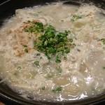 バッテンよかとぉとほ三十歩 - 博多炊き餃子♪