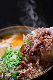 ニクスイハヤト - 肉吸い