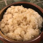 90055207 - 鶏出汁ご飯