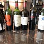 90055302 - カリフォルニアのスターワインの飲み比べ