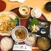 香季稜 深山 - 料理写真:昼定食(860円税込み)