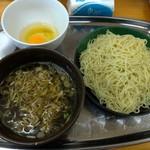 90056090 - かけつけ麺 +生玉子