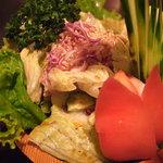 いろり - ツナサラダ