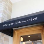 トゥー ゴー クルマミチ - what goes with you today?