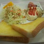 東部運転免許センター 食堂 - 料理写真: