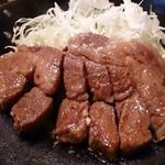 イベリコ豚おんどる焼 裏渋屋 - 2018年7月のおんどる焼き