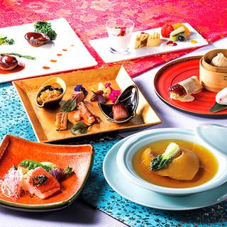 夏のお集まりに!季節の味覚を味わえる贅沢なご宴会コースが充実