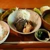 柳町 - 料理写真:地元野菜の週代わり定食