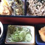 六兵衛蕎麦屋 - 料理写真: