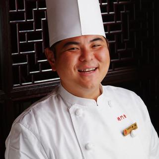 中野シェフ監修!多くの美食家を魅了し続ける珠玉の料理に舌鼓