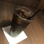 90067951 - ランチアイスコーヒー ¥150