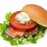 the 3rd Burger - ベーコンバーガー
