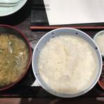 天ぷら つな八 -
