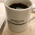 グラムズカフェ - コーヒー