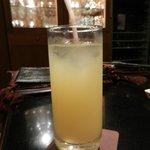 華 - Welcome Drink☆