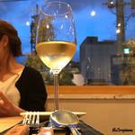 ビストロ ノアキ - VIN D ALSACE RIESLING 2015
