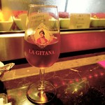 FARO d EL PONIENTE - ミディアム(ブレンド甘口タイプのシェリー酒)