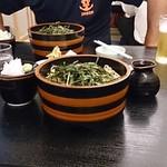 90072402 - 桶蕎麦