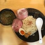 らーめん 鶴武者 - つけ麺 850円