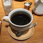 和カフェ yusoshi chano-ma - ホットコーヒー