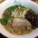麺処 みなみ - 料理写真:塩ら〜めん