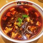 90074484 - 麻辣麻婆豆腐麺 5辛