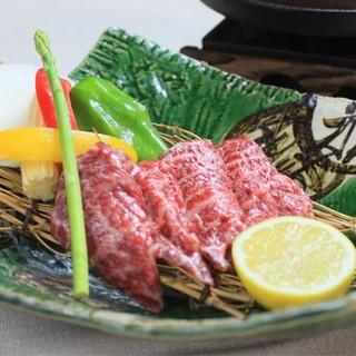 鳥取県コラボフェア『鳥取和牛と海の幸山の幸フェア』11月開催